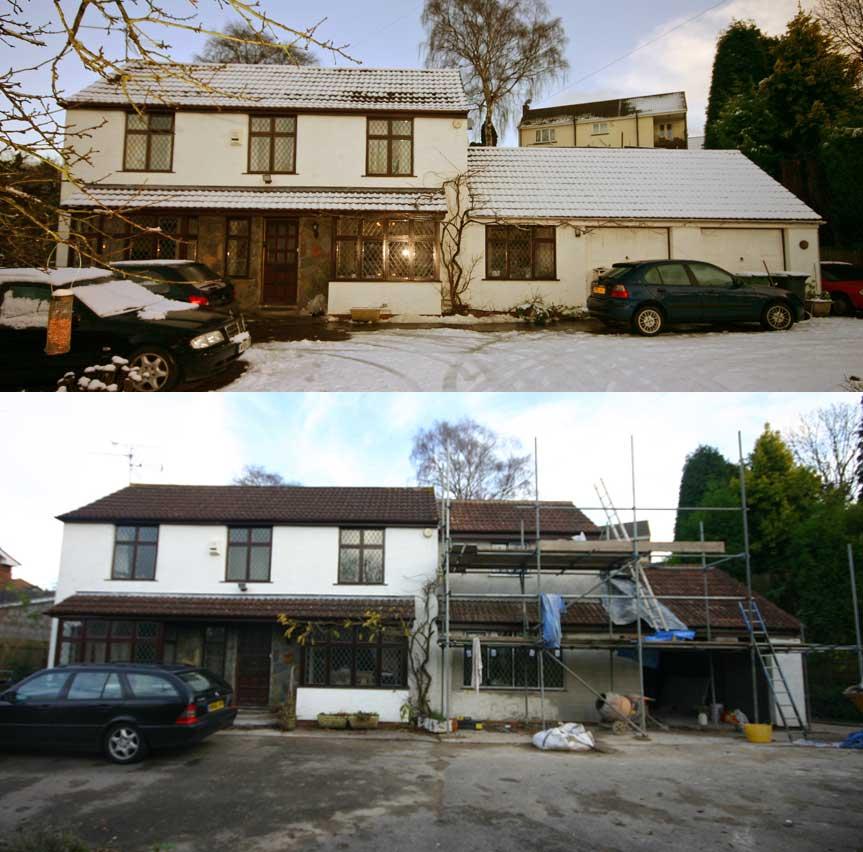 Architectural Services, Architectural Services In Bristol, Loft Conversion  Designs, Building Plans, Home Designs, House Designs, House Plans, ...